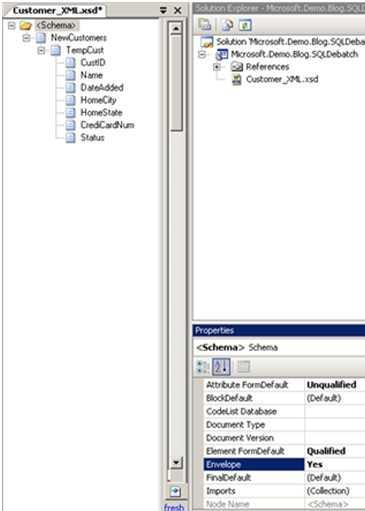 debatching inbound messages from biztalk sql adapter  u2013 richard seroter u0026 39 s architecture musings