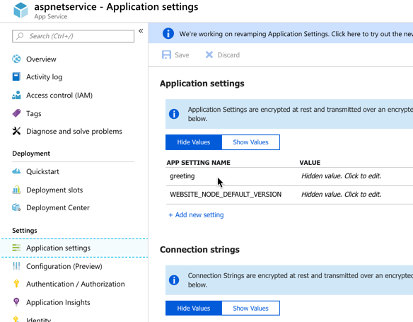 """Eight things your existing ASP NET apps should get for """"free"""
